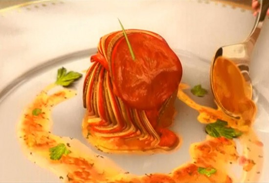 Ratatouille From Ratatouille - Original Version from the Film